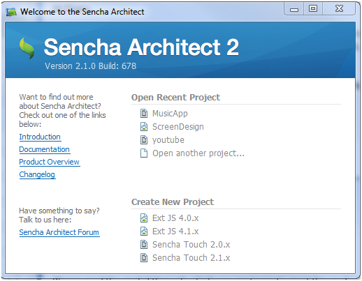 Using Yahoo Weather API in Sencha Touch |