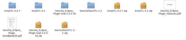 Sencha_plugin_pack