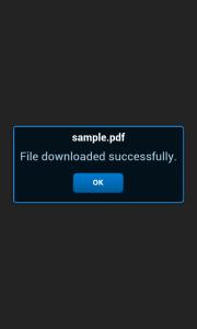 filesuccess