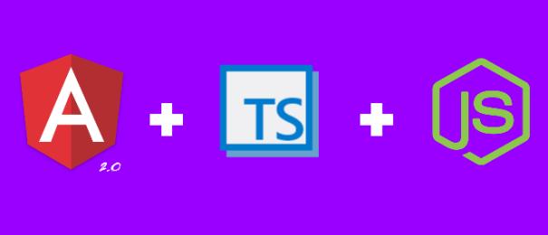 Angular with TypeScript